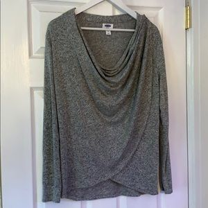 Old Navy Nursing / Maternity Convertible Cardigan